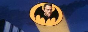 Ben Affleck habla de su elecci�n como Batman