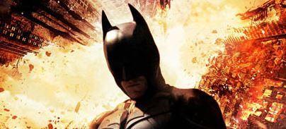 V�deo del casting de Christian Bale como Batman (con el traje del Val Kilmer)