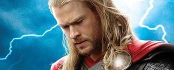 """Nuevos posters y spots de """"Thor 2: El Mundo Oscuro"""""""