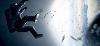 """Taquilla USA: """"Gravity"""" puede superar los 37 millones en su segundo fin de semana"""