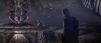 """Es oficial: Clive Barker y Doug Bradley en el remake de """"Hellraiser"""""""