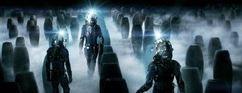 "�Se rodar�n a la vez ""Prometheus 2"" y ""Prometheus 3""?"