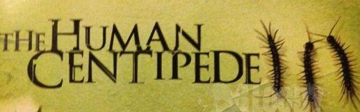 """Banner y reparto confirmado de """"The Human Centipede 3"""""""
