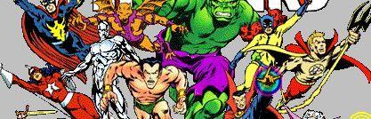 Bombazo: Marvel prepara cuatro series para Netflix