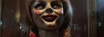 Nuevos detalles sobre la pel�cula de la mu�eca Annabelle
