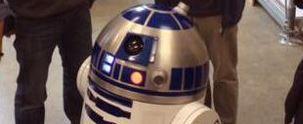 """J.J.Abrams publica la primera imagen desde el set de """"Star Wars: Episodio VII"""""""