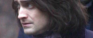 """Primera imagen de Daniel Radcliffe como Igor en """"Frankenstein"""""""