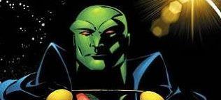 """�Ser� Jason Momoa el  J�onn J�onzz de """"Superman Vs Batman""""?"""