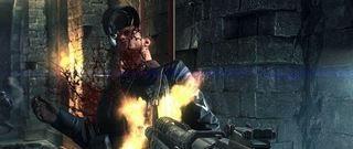 "Cuatro nuevas im�genes de ""Wolfenstein: The New Order"""