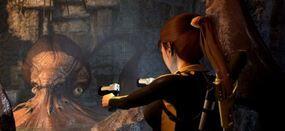 """""""Croft"""", un corto de """"Tomb Raider"""" realizado por aficionados"""