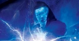 "Un par de nuevas im�genes de Electro en ""The Amazing Spiderman 2"""