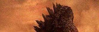 """Un nuevo p�ster de """"Godzilla"""" acaba de ver la luz"""
