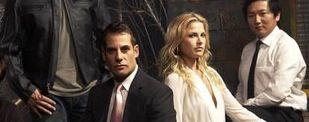 """""""Heroes"""" regresa a la televisi�n con """"Heroes Reborn"""""""