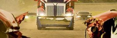 """El trailer de """"Transformers: La Era de la Extinci�n"""""""