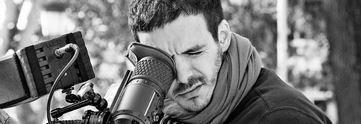 """Estuvimos en la presentaci�n del genial corto """"El Amor me queda grande"""" de Javier Giner"""