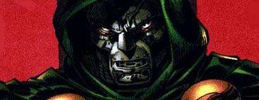 """Cinco candidatos para dar vida al Doctor Doom en el reboot de """"Los 4 Fant�sticos"""""""
