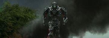 """Dos nuevos posters de """"Transformers: La Era de la Extinci�n"""""""