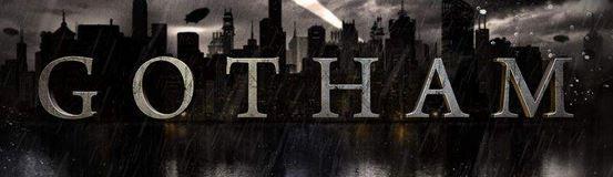 """Primera imagen oficial de """"Gotham"""""""