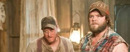 "Tendremos secuela de ""Tucker & Dale vs Evil"""