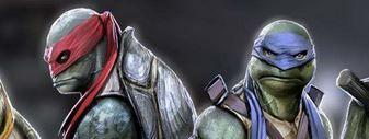 """Primer trailer del reboot de """"Las Tortugas Ninja"""" producido por Michael Bay"""