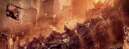 "Trailer final espa�ol de ""Godzilla"""