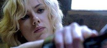 """El apote�sico trailer de """"Lucy"""", lo nuevo de Luc Besson"""
