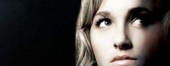 """Hayden Panettiere habla de """"Heroes Reborn"""""""