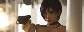 """Posible t�tulo y actriz que repite en """"Resident Evil 6"""""""