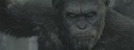 """El mundo en ruinas en las nuevas promos de """"El Amanecer del Planeta de los Simios"""""""