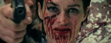 "Lena Headey protagonizar� ""Jacqueline Ess"", basada en la obra de Clive Barker"