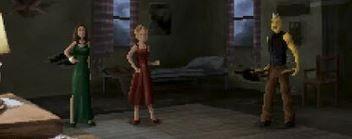 """�Y si """"Buffy Cazavampiros"""" fuese una aventura gr�fica de LucasArts?"""