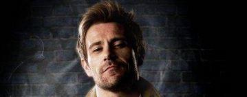 """Constantine"": Primer trailer de la serie"