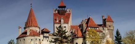 El castillo de Dracula sale a la venta por 73 millones de euros
