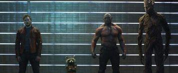 """Nuevo trailer de """"Guardianes de la Galaxia"""""""