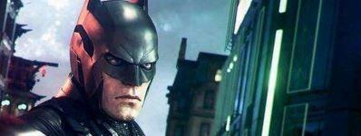 "Gameplay Trailer de ""Batman: Arkham Knight"""