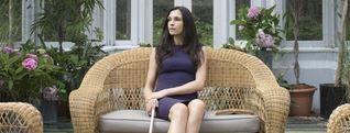 """""""Hemlock Grove"""": Un par de im�genes de la segunda temporada"""