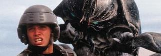 "�Prepara Megan Ellison un reboot de ""Starship Troopers?"