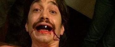 """Primera y sangrienta imagen de Justin Long en """"Tusk"""""""