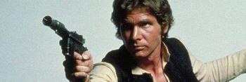 """Harrison Ford se lesiona en el rodaje de """"Star Wars: Episodio VII"""""""