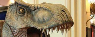 """Cuidado con esta publicidad de """"Jurassic World""""... �Qu� muerde!"""