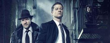 "Primeras cr�ticas del piloto de ""Gotham"""