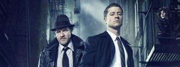 """Los villanos de """"Gotham"""" se dejan ver en el nuevo trailer de la serie"""