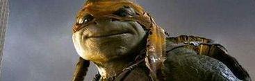"""Nuevo Trailer Espa�ol de """"Ninja Turtles"""""""