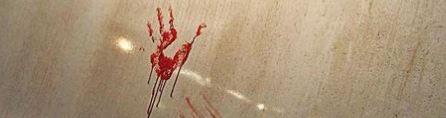 """Un poco de sangre en la nueva imagen de """"Jurassic World"""""""