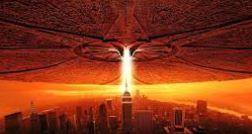 Efem�rides Cin�filas: Un 2 de julio de 1996 los extraterrestres se preparaban para atacarnos
