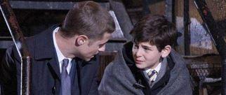 """""""Gotham"""" se muestra en un nuevo TV Spot"""