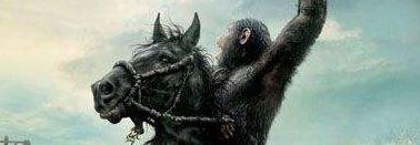 """Cr�tica de """"El Amanecer del Planeta de los Simios"""""""