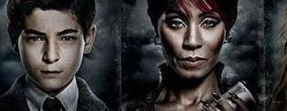 """H�roes y villanos en la nueva imagen promocional de """"Gotham"""""""