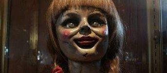 """Trailer Oficial de """"Annabelle"""""""