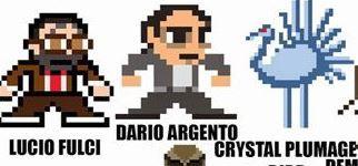 Asi ser�an las pel�culas de Lucio Fulci en una NES